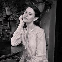 Личная фотография Алёны Салимьяновой ВКонтакте