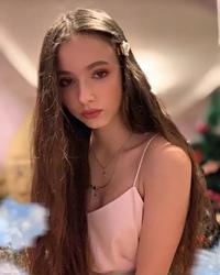 Masha Ilyukhina Voronina