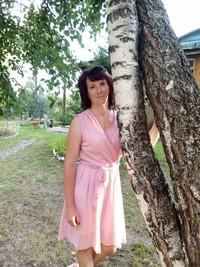 Ющенко Елена (Волкова)