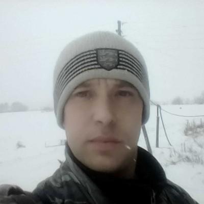 Женя, 34, Losevo