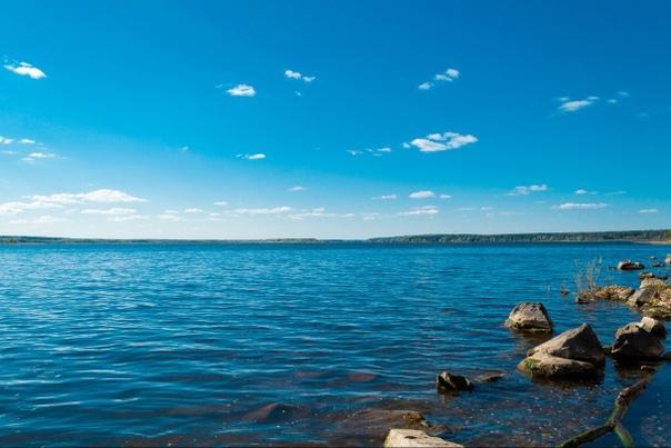 Утонувшего рыбака подняли из озера под Выборгом ▬▬...