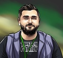Баранов Алексей |  | 35