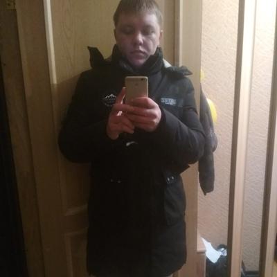 Максим, 21, Alapayevsk