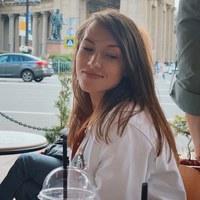 Личная фотография Ирены Едковой ВКонтакте