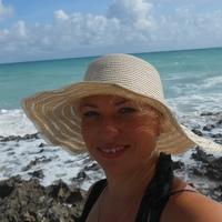 Фото профиля Ларисы Проценко