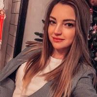Маша Жукова