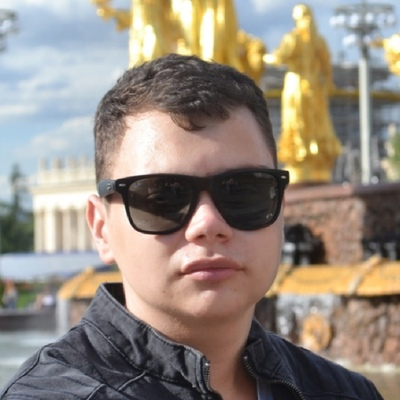 Егор Макаров