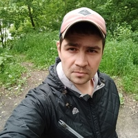 Фото профиля Сергея Понасенкова