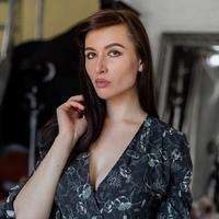 Фото Анны Андреевой