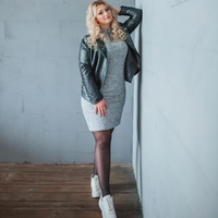 Фото профиля Маргариты Белозёровой