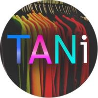 TANi | одежда | совместные покупки