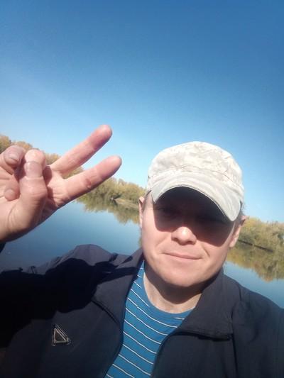Evgeniy, 41, Krasnoufimsk