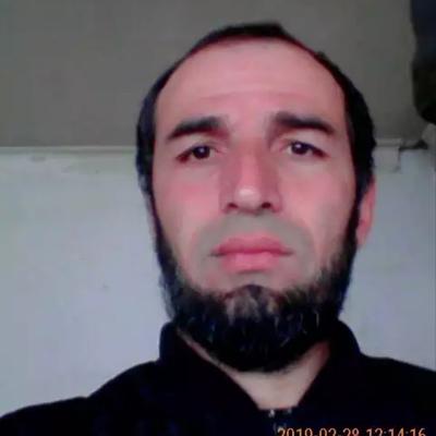 Zafar Kadyrov