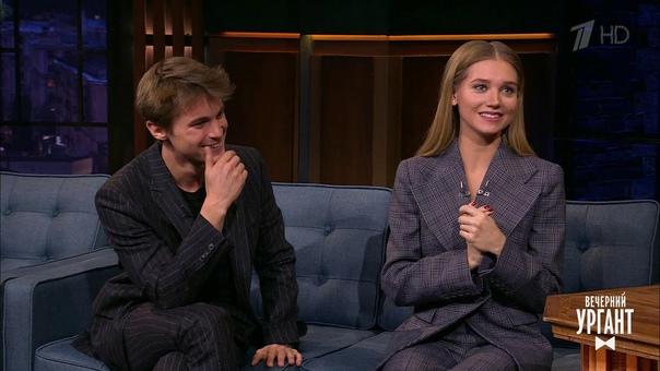 Иван Янковский прокомментировал сцены волшебства с Кристиной Асмус: «Мы всех качественно развели»Так хорошо сняли это, что до сих пор об этом