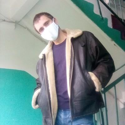Dmitriy, 32, Velikiy Novgorod