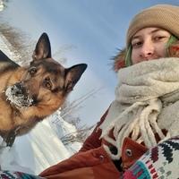 Фотография Лилии Сошневой ВКонтакте