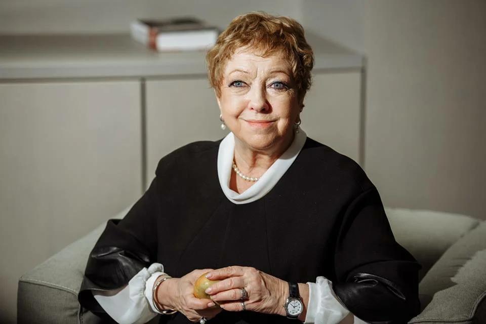 Сегодня день рождения отмечает Волкова Ольга Владимировна.