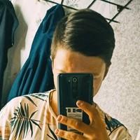Петров Игорь