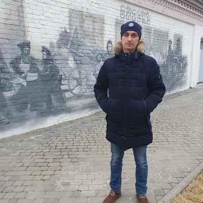 Александр Шамуратов