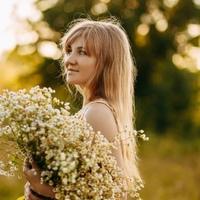 Фото профиля Евгении Мамонтовой