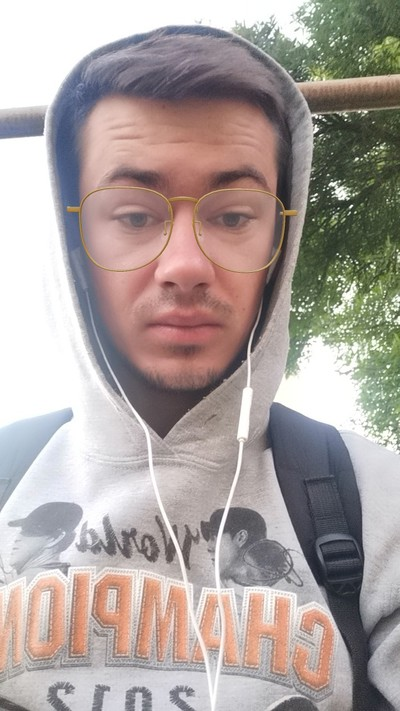 Сергей, 26, Svyetlahorsk