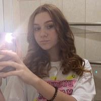 Личная фотография Дарьи Трифоновой ВКонтакте