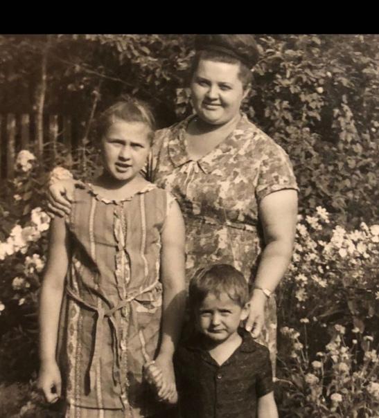 У Александра Самойленко умерла мать: «У нас были сложные отношения с мамой»Соболезуем! Царство небесное!