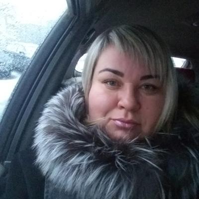 Nadezhda, 42, Syktyvkar