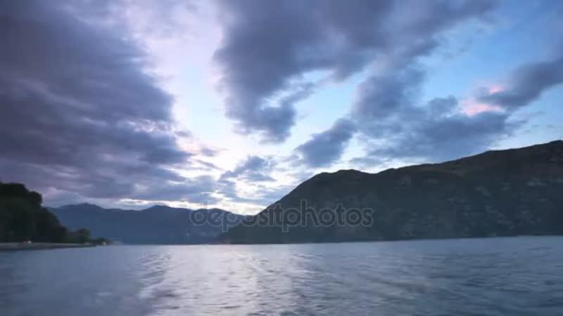 Depositphotos 27531115 stock video gloomy weather at sea 1 mp4