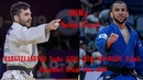 MARGVELASHVILI Vazha (GEO) (RUS) SHAMILOV Yakub -66 Semi-Final Dusseldorf Grand Slam 2020