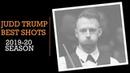 Judd Trump Top 20 shots 2019-20 snooker season Джадд Трамп 20 лучших снимков