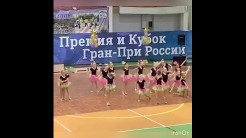 команда ЛИТЛ ДЖЕМ чир джаз