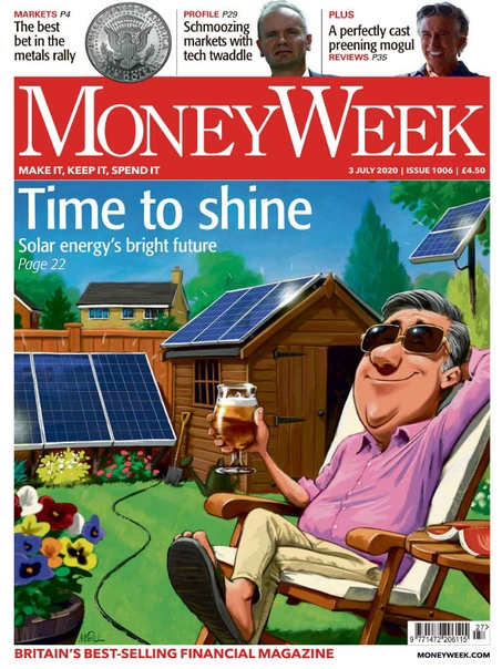 MoneyWeek 3.07.2020