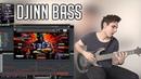 DJINN BASS, The Best Bass Plugin For Modern Metal?