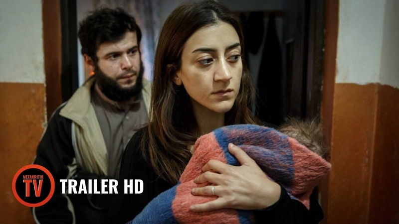 Caliphate Trailer | Wilhelm Behrman | Luring Audiences, Why Scandinavian TV Is Turning to Terrorism