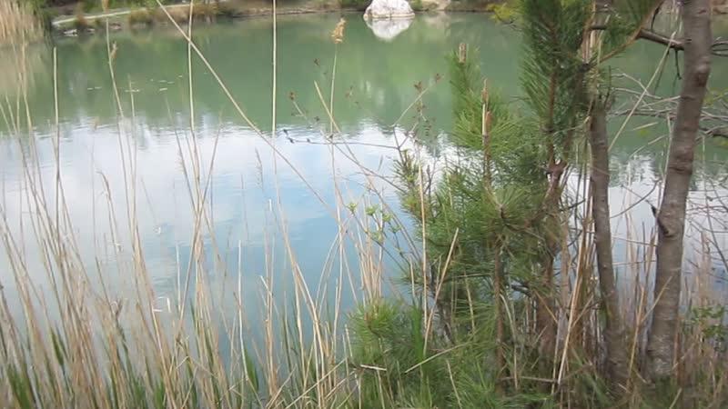 Озеро Шаан Кайа