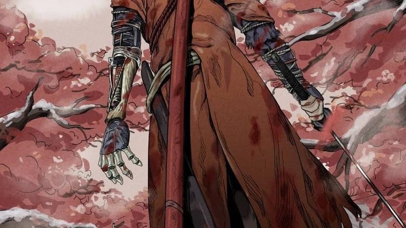 Sekiro Shadows Die Twice Sekiro Boss Rush Рашим Боссов 2