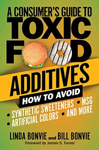 Toxic Food Additive