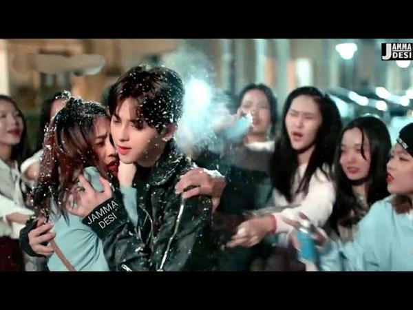 New Korean Mix Hindi Punjabi Songs 2019 💗 Chinese Love Story Song 💗 çin klip 💗 Jamma Desi 5
