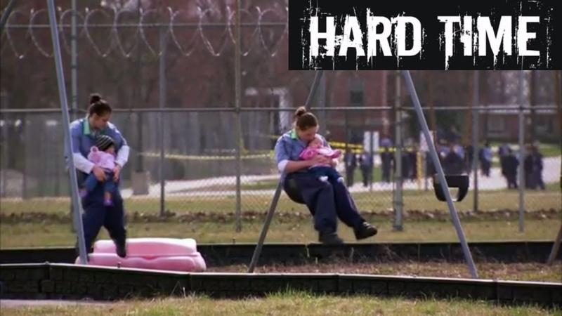 Hard Time S2 E3 Female Offenders