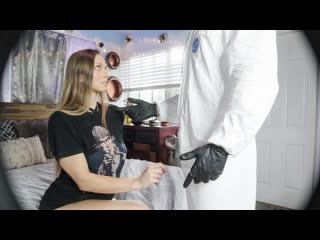 [StayHomePOV] Layna Landry - Checkup NewPorn2020