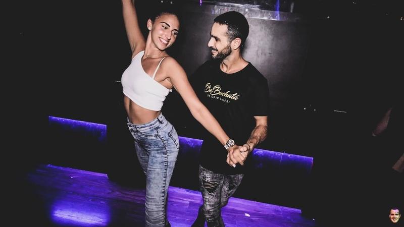 Ben And Shany @Social Sensual Bachata Dance Calma