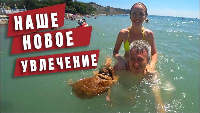 Бухта Инал Изучаем ДНО Лучшее место на Черноморском побережье