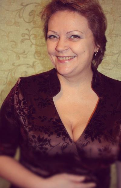 Оксана Камык