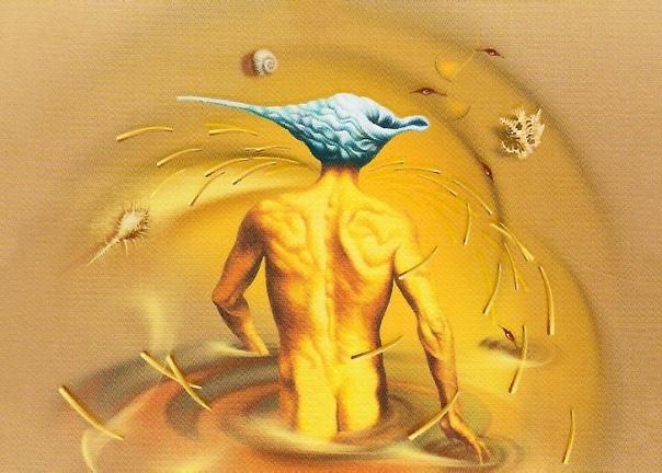 Мир магов и мир людей, изображение №4
