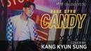 백현(BAEKHYUN of EXO) - Candy (Cover 강균성, Kang Kyun Sung)