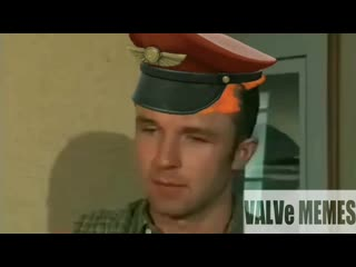 welcome to TF2, buddy (для VALVe MEMES)
