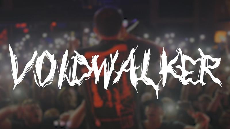 Jake Hill Voidwalker