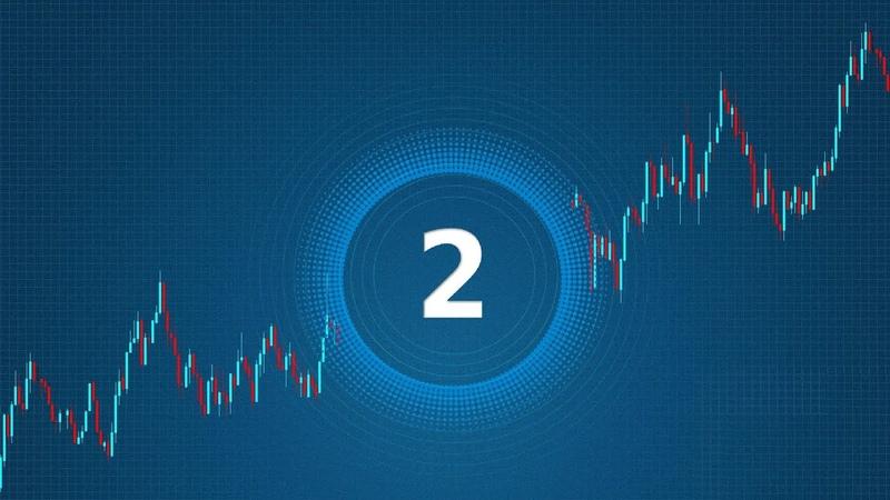 №2 Торговля бинарными опционами Выдача 4 х сигналов