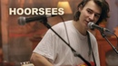 Hoorsees - TV Bad Sports Infectious | LES CAPSULES live performance